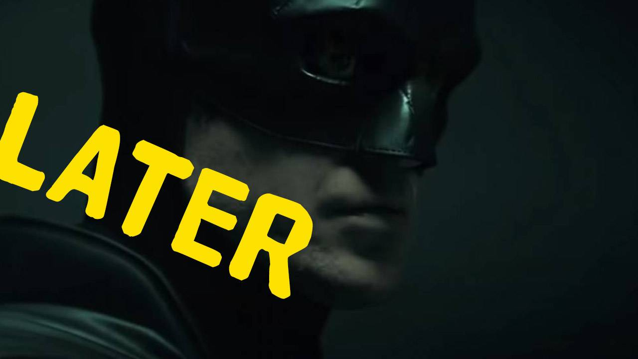 The Batman, Matrix, superhero flicks get release date mix-up