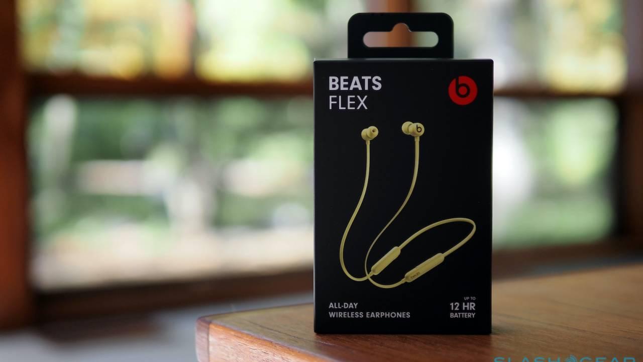 Beats Flex Gallery