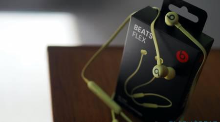 Beats Flex Review – EarPods' Eulogy