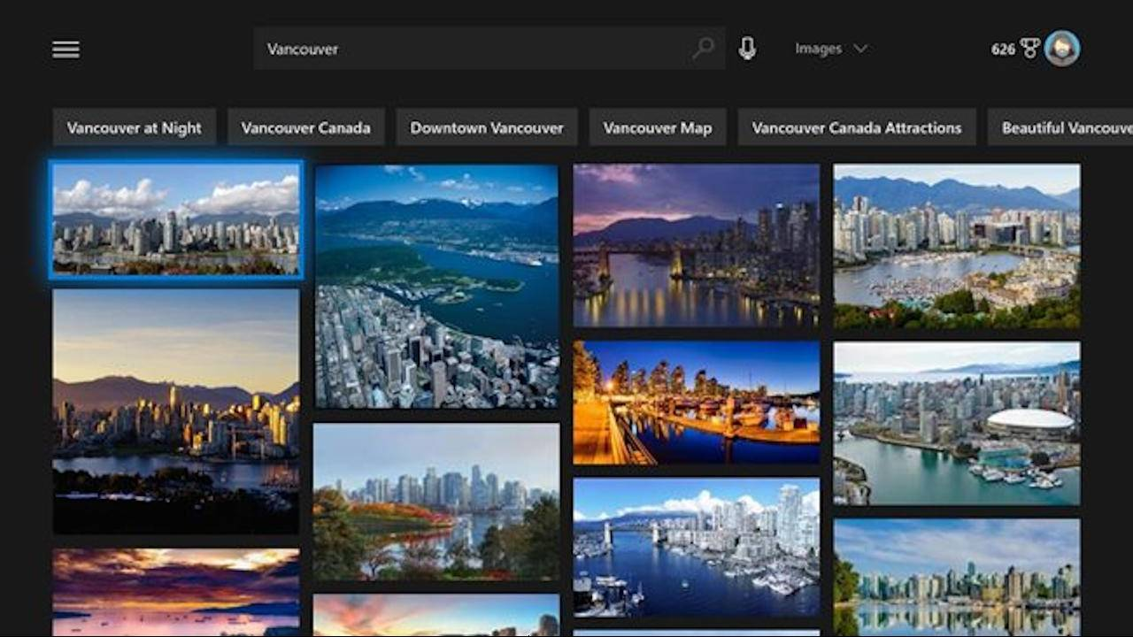Microsoft Bing arrives on Xbox with the promise of Rewards