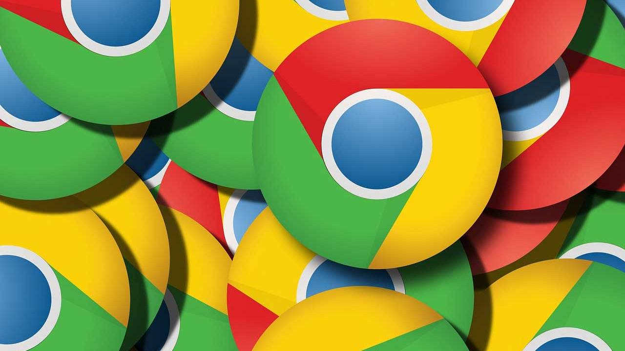A bug in Chromium-based browsers generates random debug files