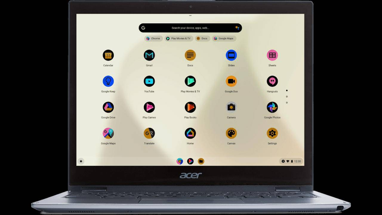 Chrome OS 86 aims to make computing more accessible to visually impaired