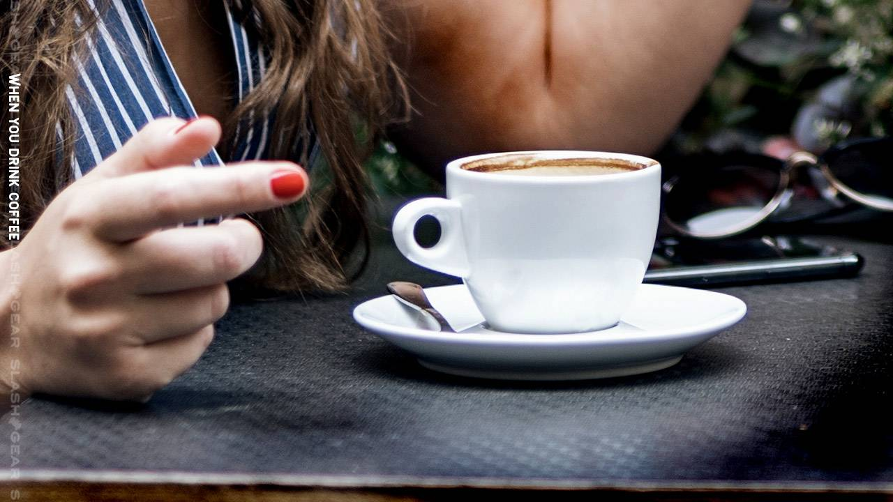 Study shows best time for morning coffee (and few health bonuses)