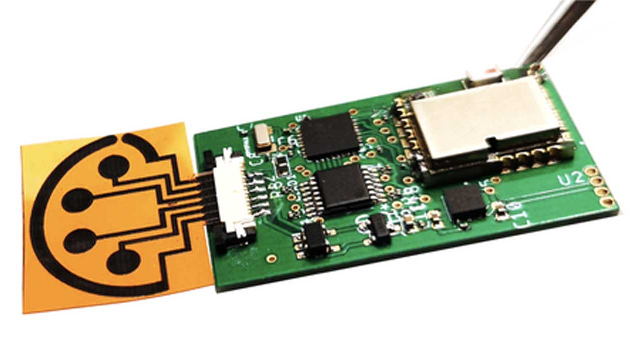 Caltech researchers develop a new at-home multiplexed test for COVID-19