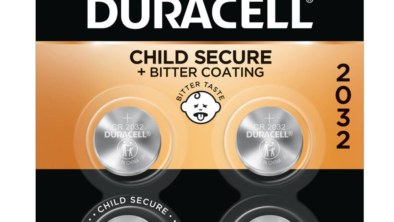 Duracell's batteries now taste terrible – and that's great news