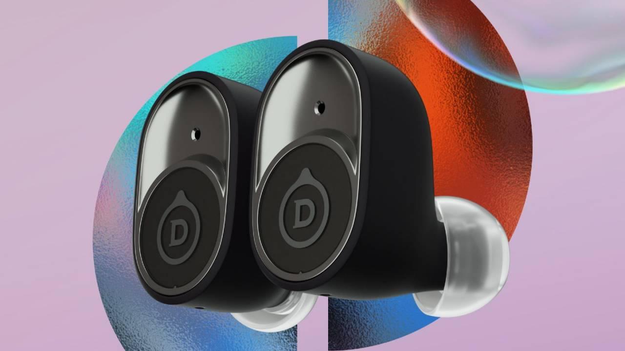 Devialet Gemini true wireless ANC earbuds promise premium portable audio