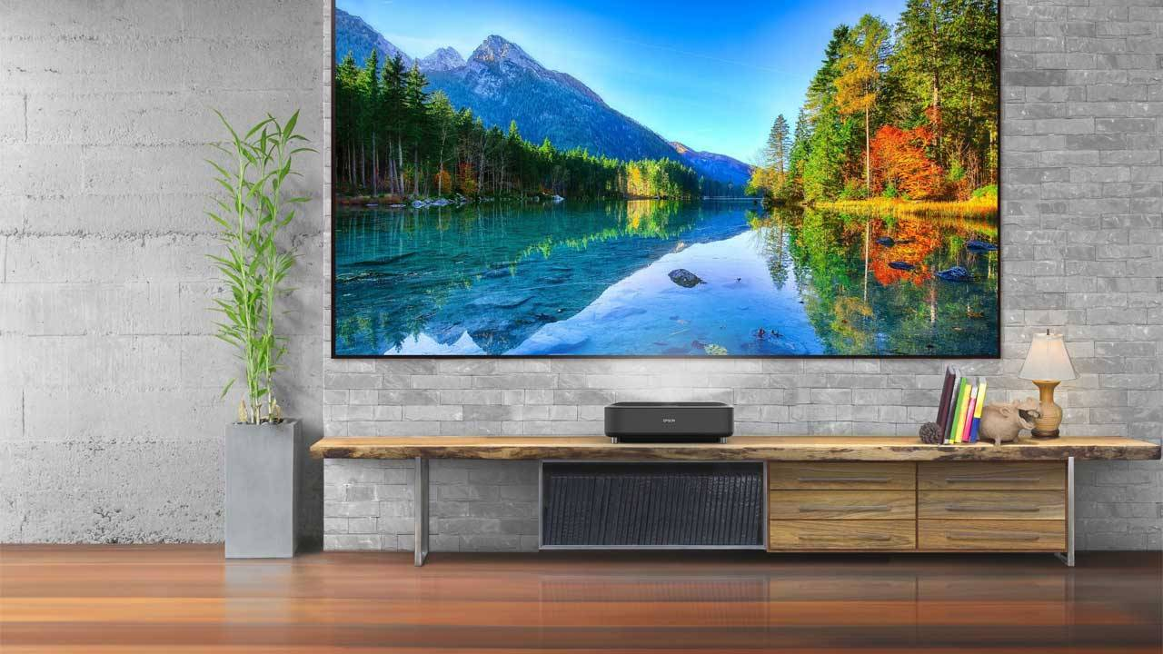 Epson adds to its EpiqVision streaming projector lineup