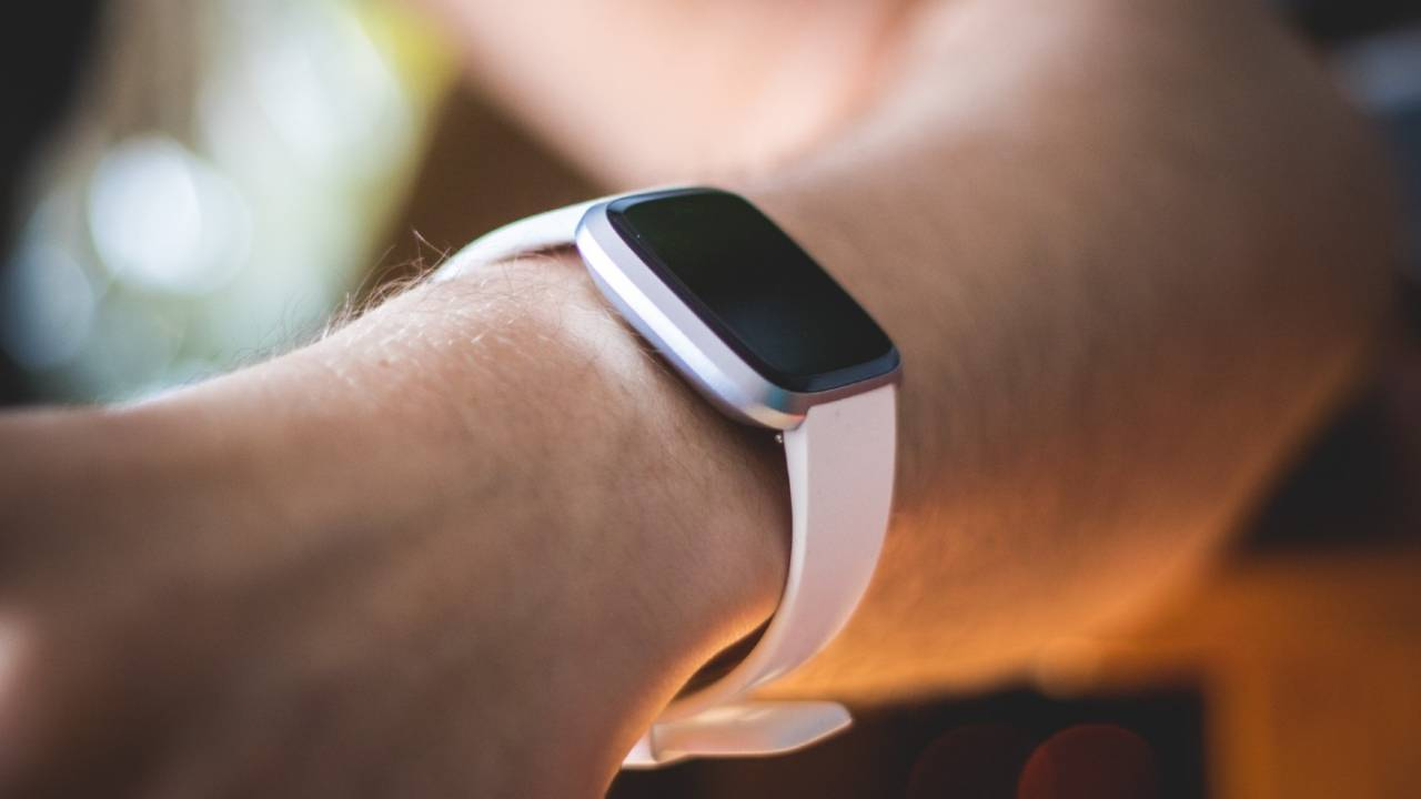 Fitness tracker data may predict COVID-19 better than symptoms alone