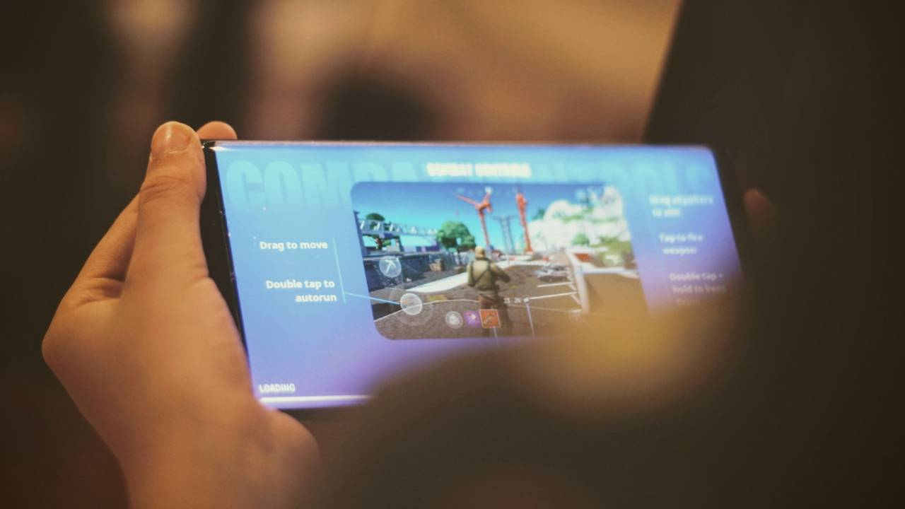 Fortnite isn't coming back to Apple mobile devices any time soon