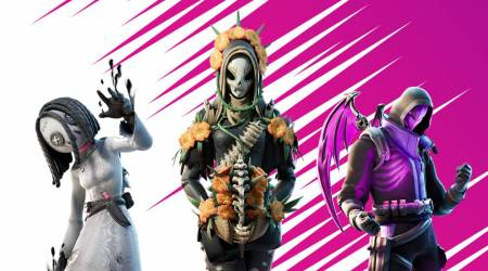 Fortnitemares 2020 Halloween leaks: skin set, scary audio, and candy