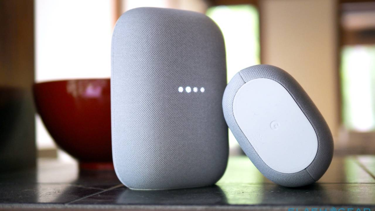Nest Audio Review – Google Assistant gets a sound upgrade