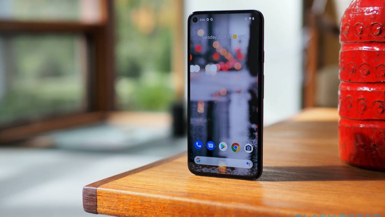 Google Pixel 5 Review – Goodbye Gimmicks