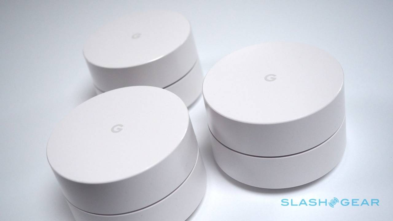 Google Wifi price cut for entry-level mesh networking