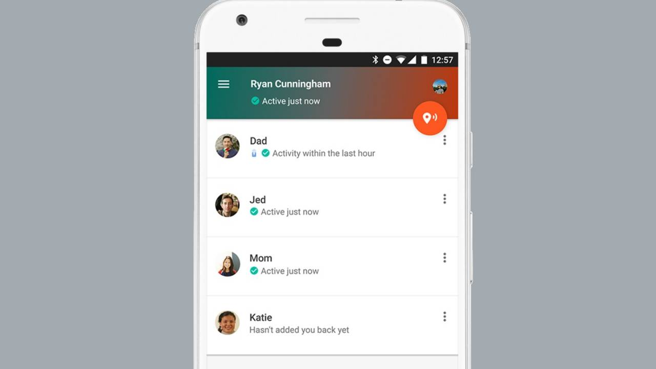 Google Trusted Contacts support will end soon, but there's an alternative
