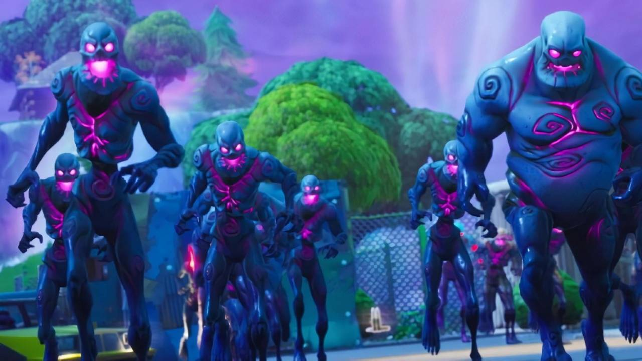 Fortnitemares 2020 may bring back Husks, but with a twist