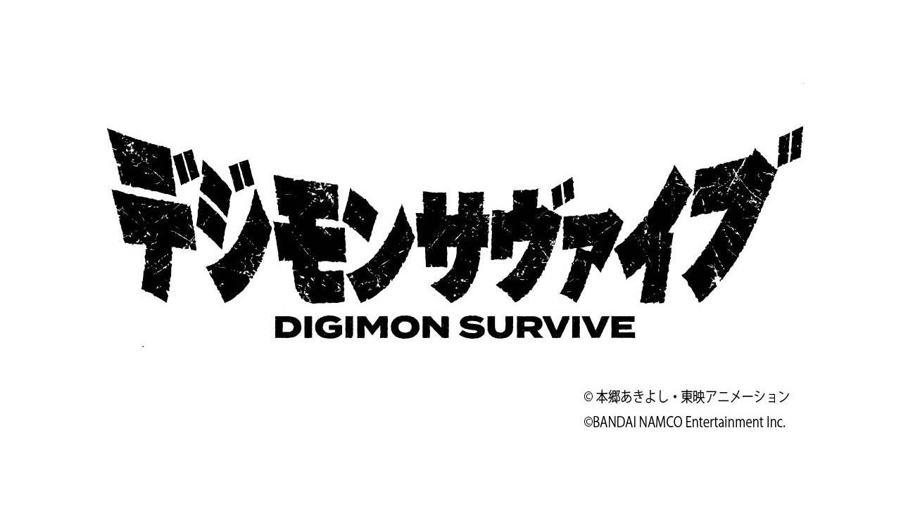 Major Digimon Survive release date delay official: Q2 at least