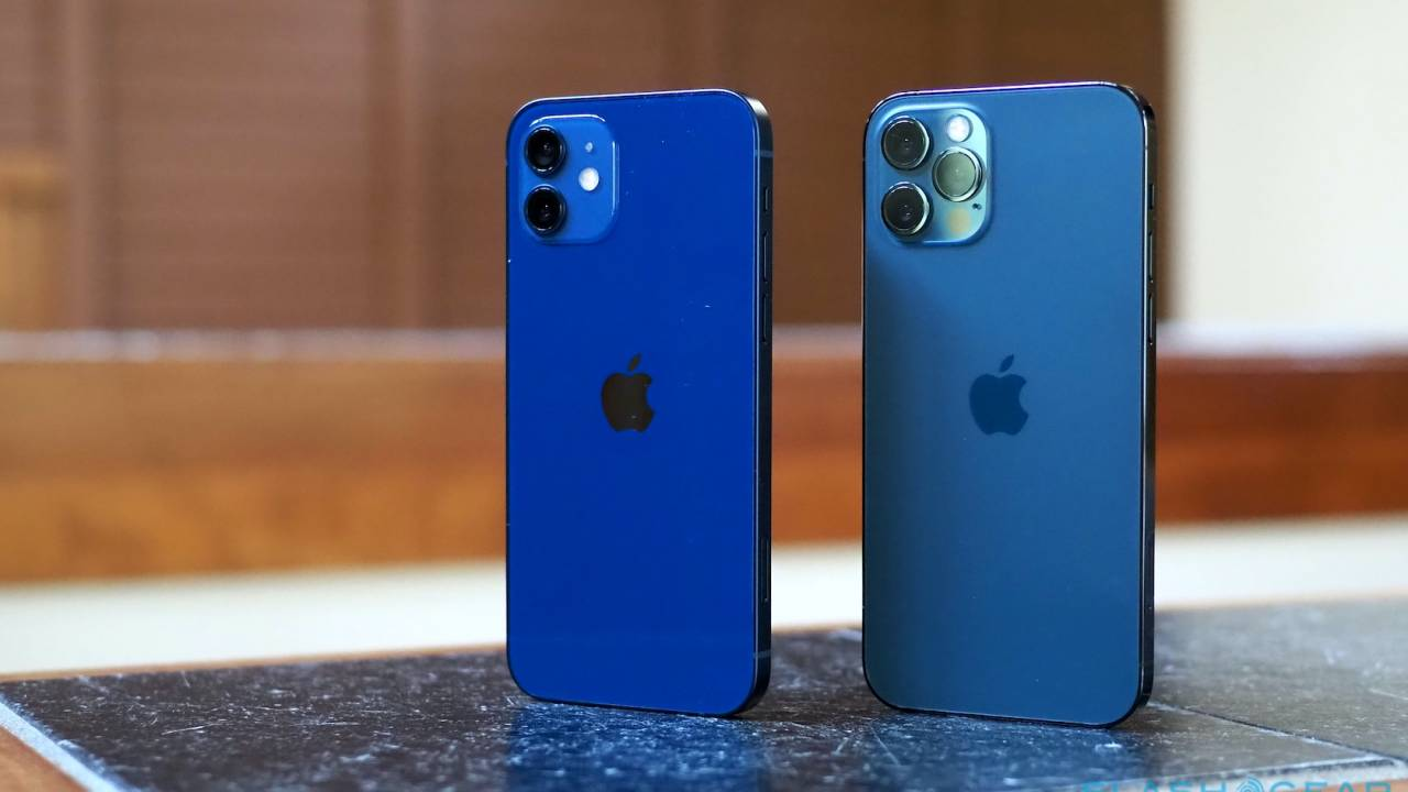 Apple iPhone 12 and 12 Pro Review – Look beyond 5G