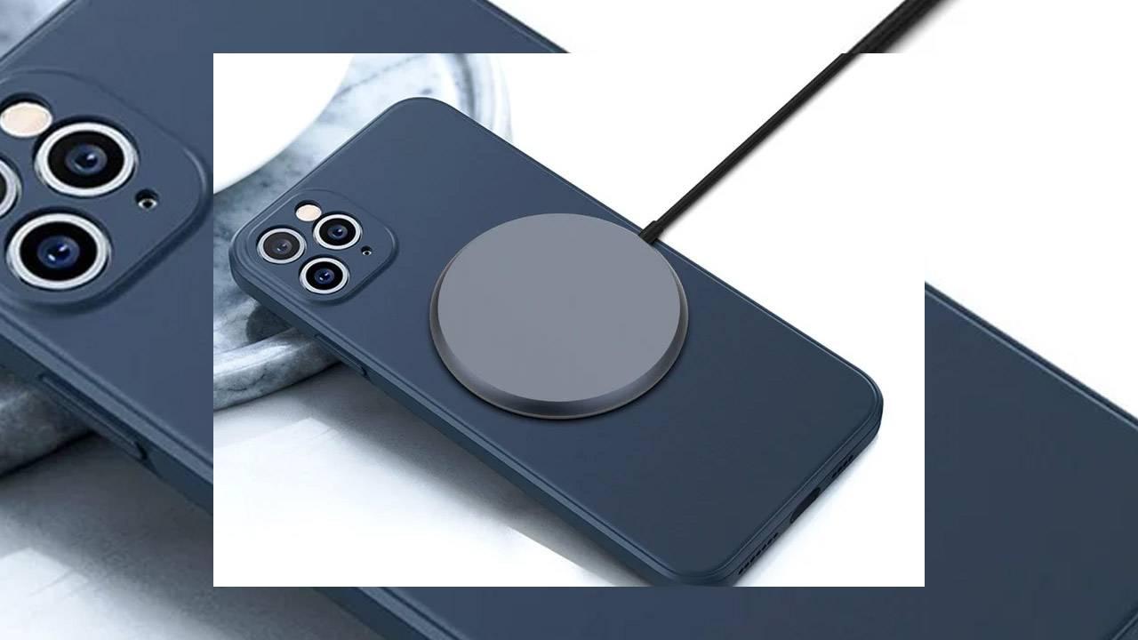 Last-minute iPhone 12 leak tips magnet power