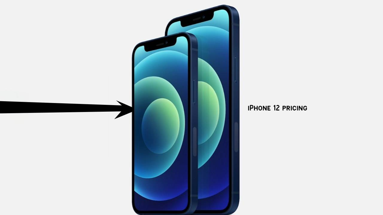iPhone 12 release date and price information revealed
