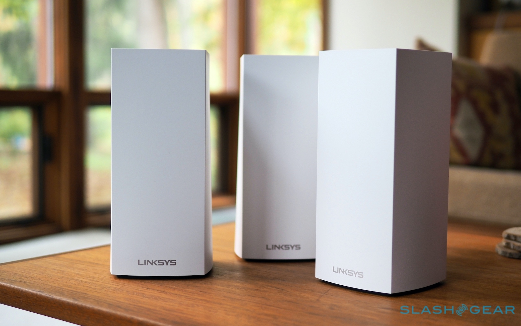 Linksys' Velop AX4200 WiFi 6 mesh sets sights on 8K and next-gen consoles - SlashGear