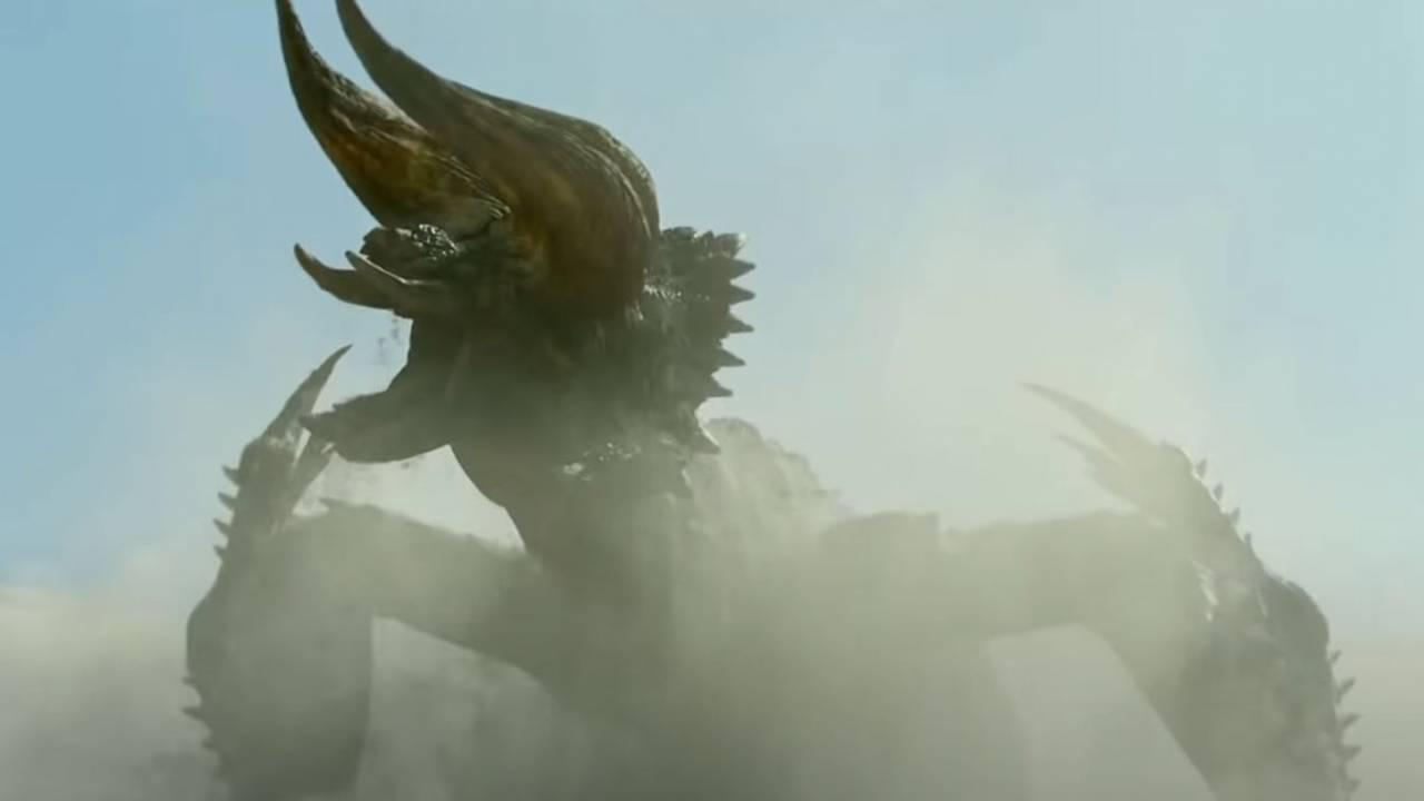 Monster Hunter teaser trailer arrives: Get your first look at the monsters