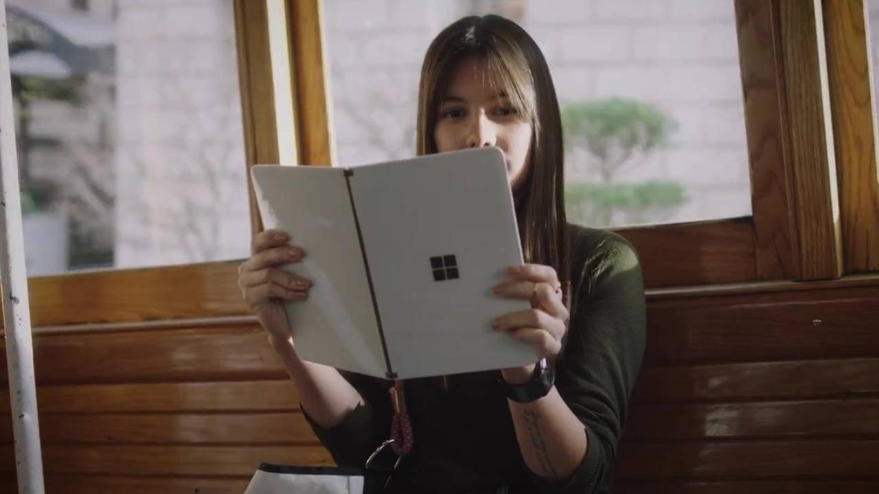 Surface Neo might not even arrive next year