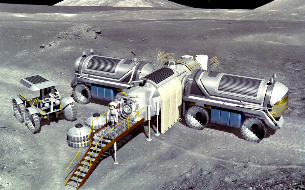 These 14 companies will help solve NASA's biggest Artemis Moon base problems