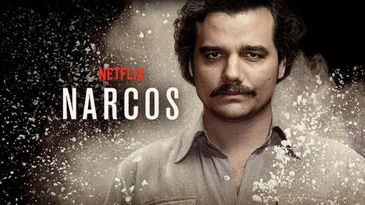 Pluto TV will offer free streaming of Netflix Original show Narcos