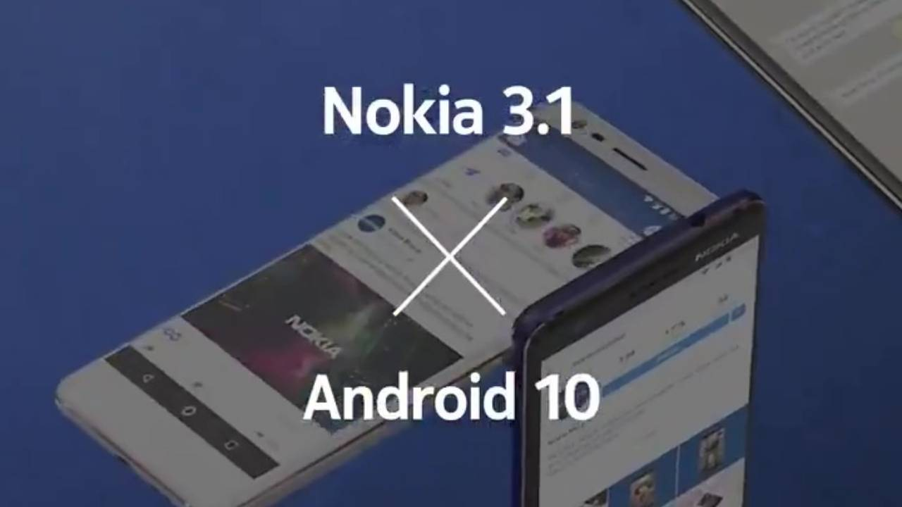 Nokia 3.1, 5.1 Android 10 update opens the door for Android 11 cycle