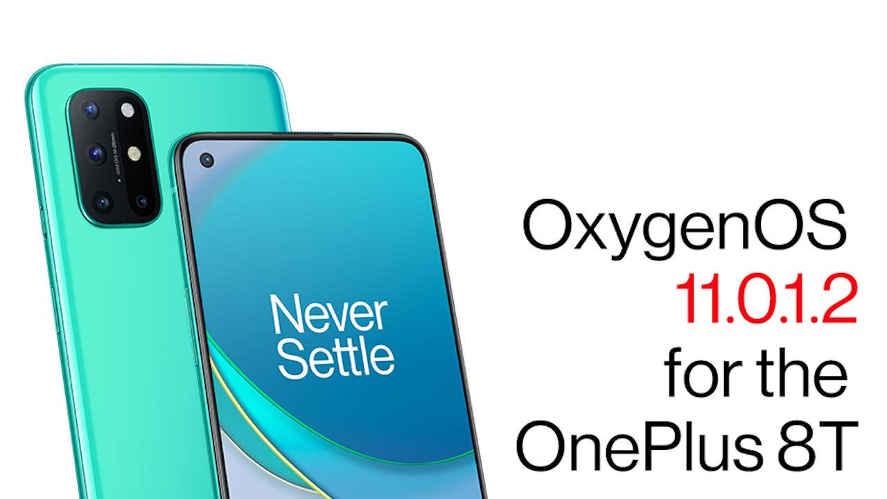 OnePlus 8T OxygenOS 11 adds the Amazon app nobody asked for