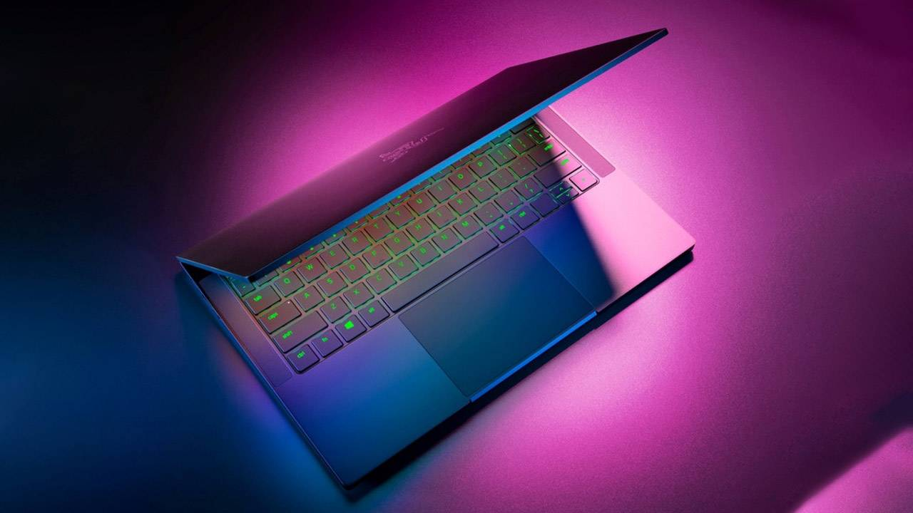 Razer Blade Stealth 13 (late 2020) revealed with 120Hz display