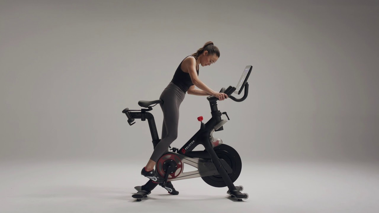 Peloton recalls thousands of Bike pedals after injury reports