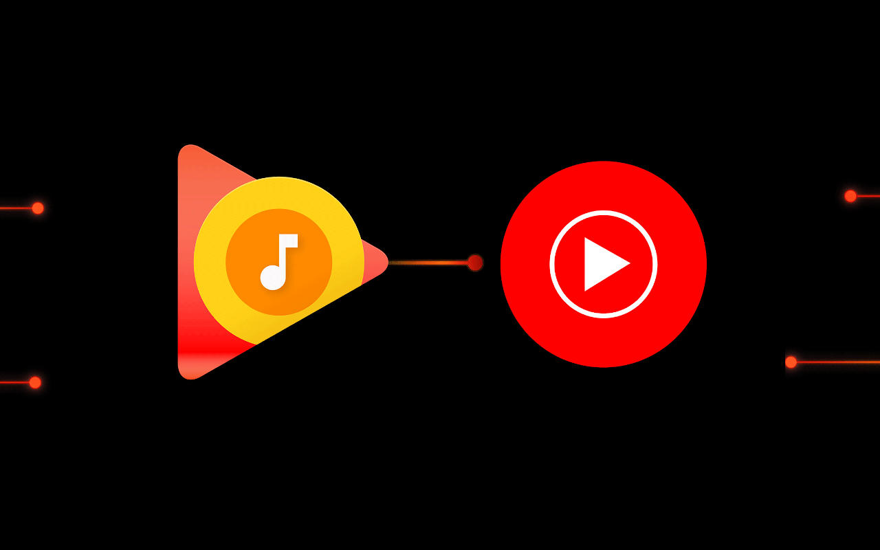 Google Play Music Store Shuts Down In Youtube Music Transition Slashgear