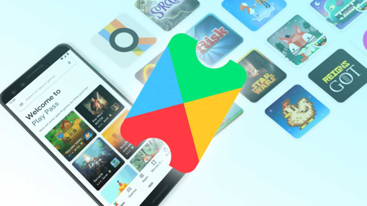Google Play Pass is now available in 24 new countries