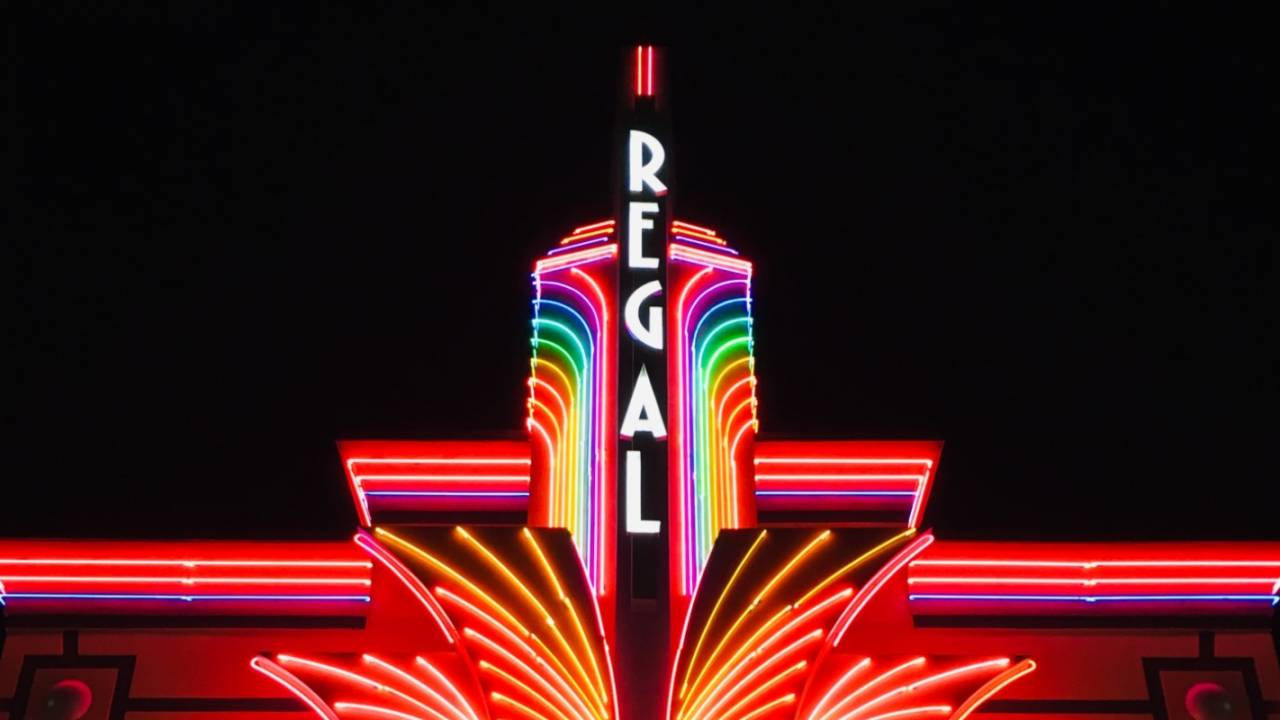 Regal Cinemas will close again because movies keep getting delayed