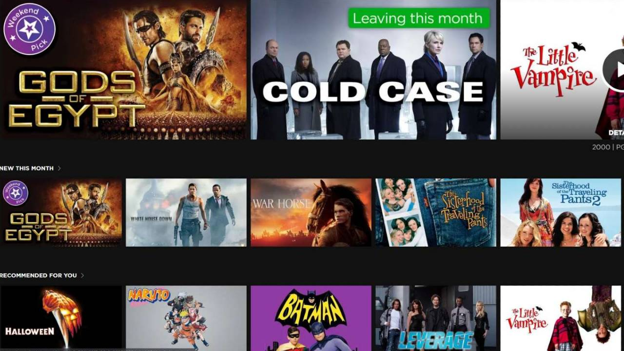 The Roku Channel free movie streaming app launches on Amazon Fire TV