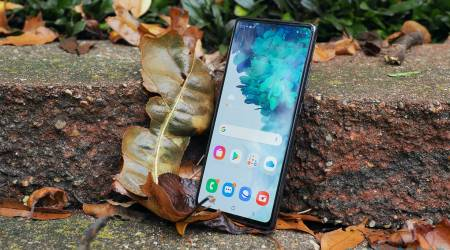 Samsung Galaxy S20 FE 5G Review – Upending Budget Expectations