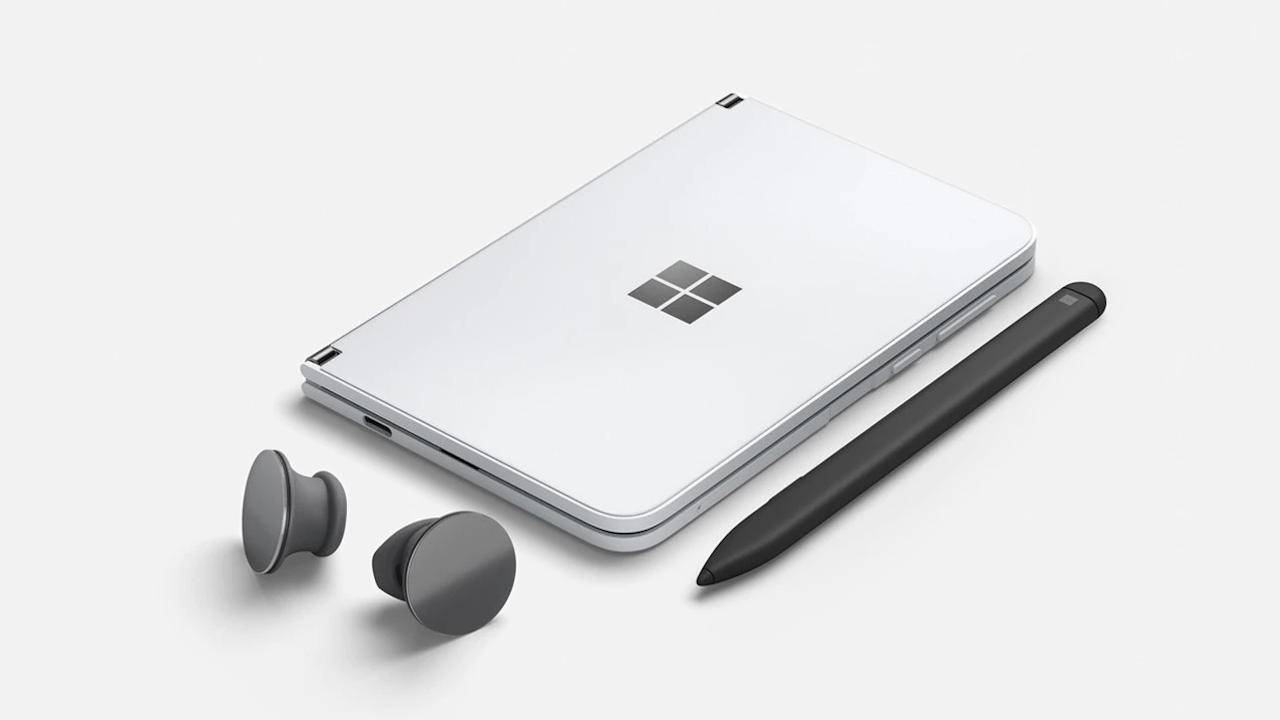 Surface Duo gets a big price cut and early buyers are up in arms