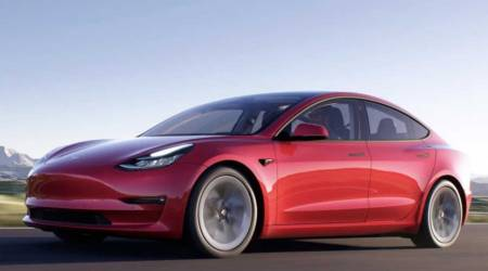 2021 Tesla Model 3 brings more range and new features