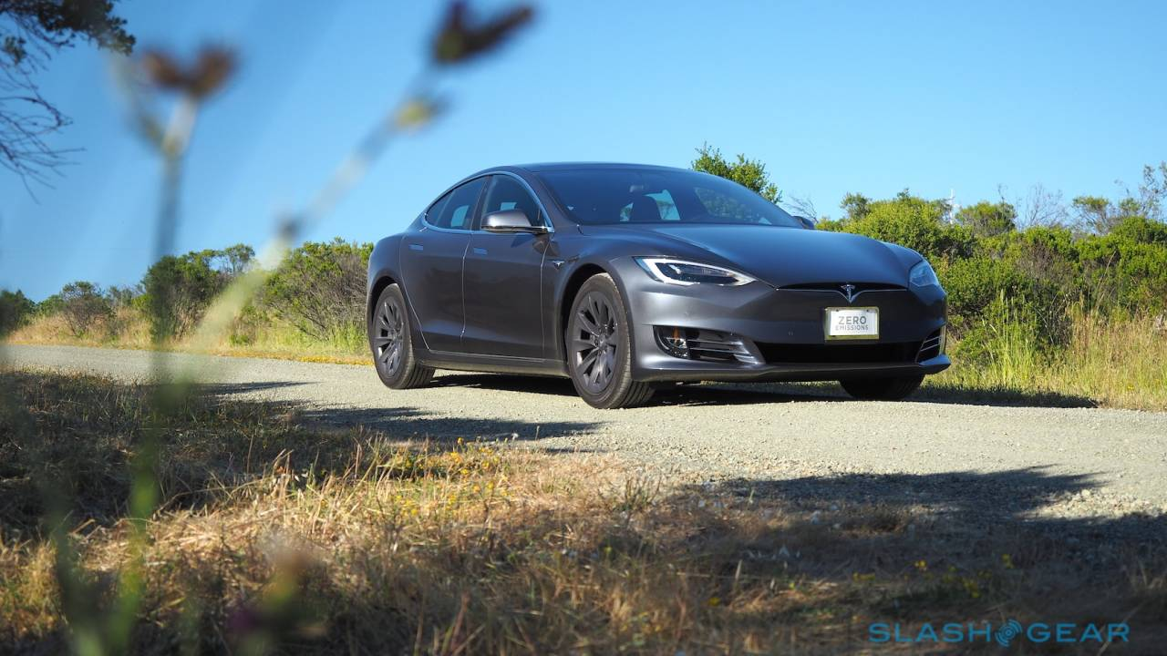 Tesla Model S price cut makes long-range EV more affordable