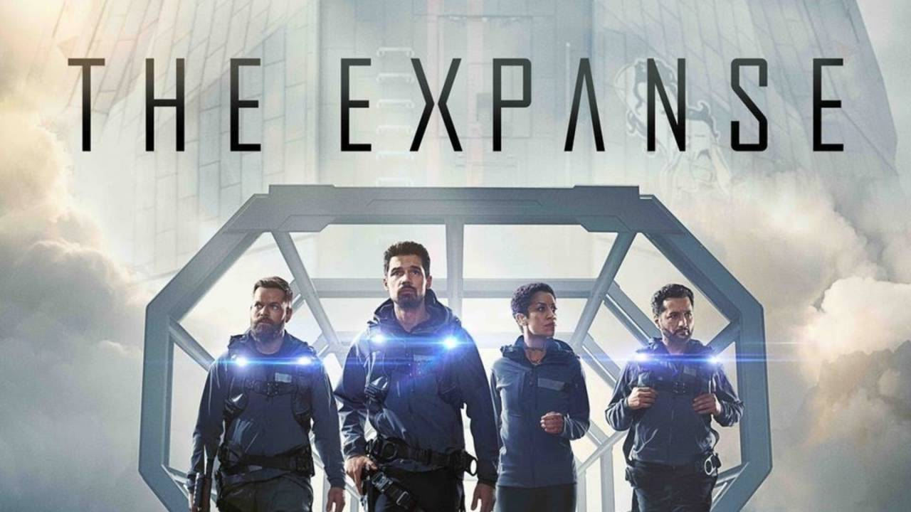 The Expanse gets an official Season 5 release date and trailer