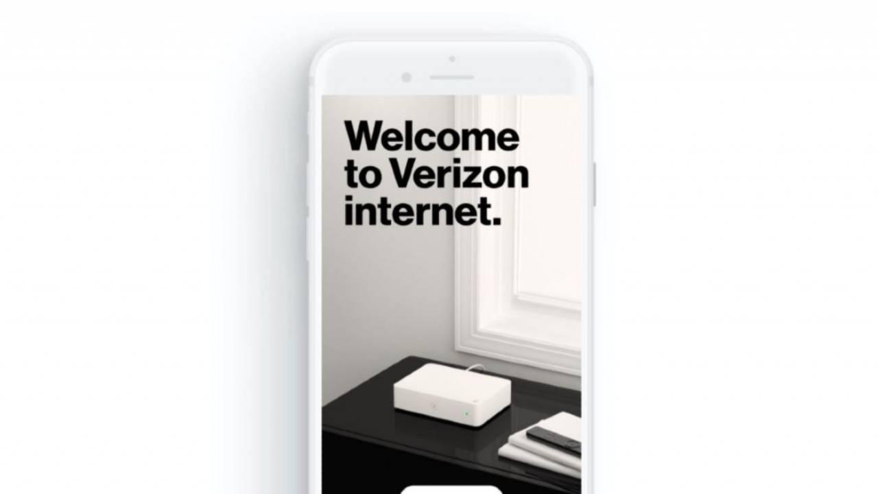 Verizon LTE Home Internet service gets massive expansion across US