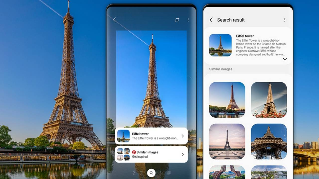Bixby Vision changes could spell trouble for Samsung's AI