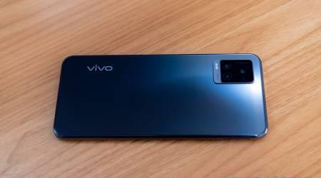 Vivo V20 Review: A surprisingly decent throwback