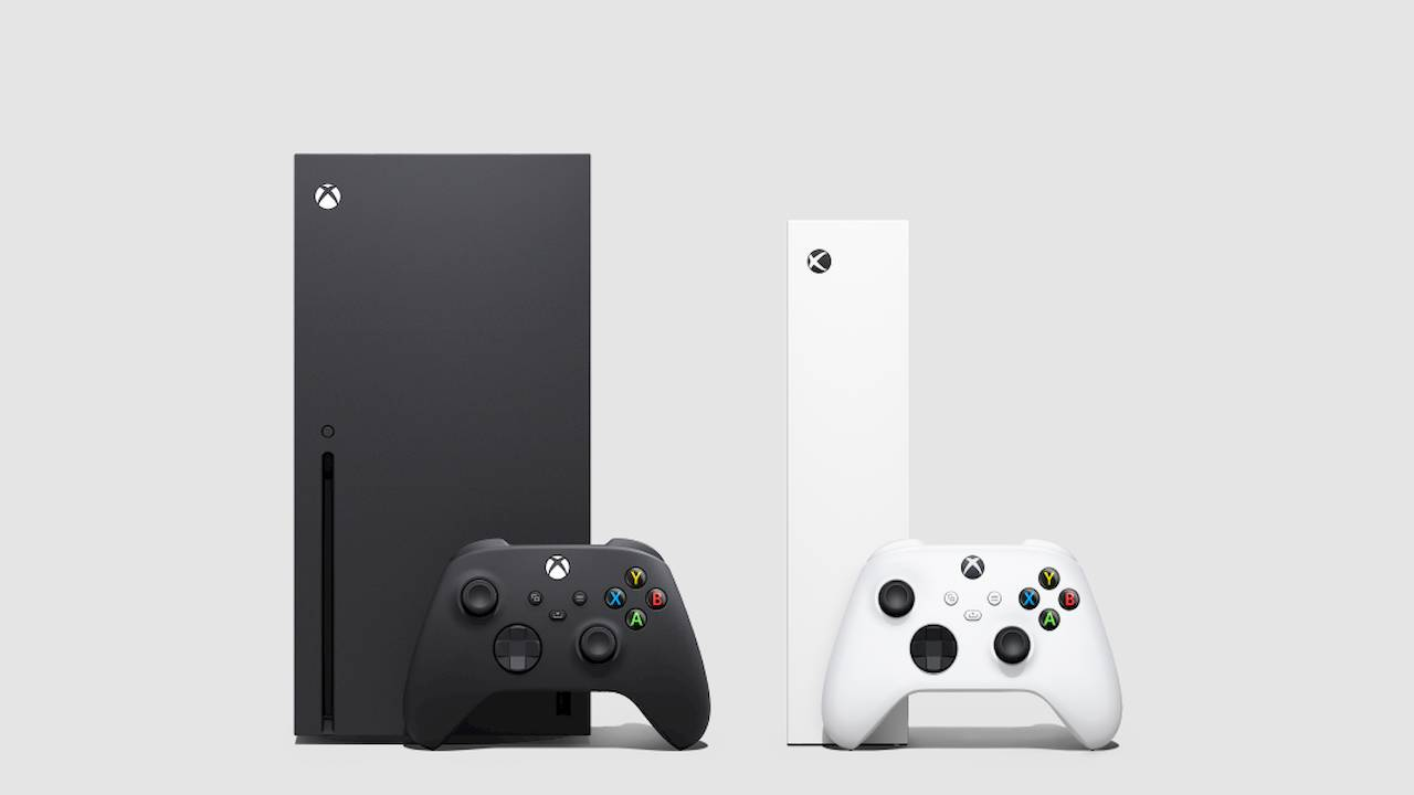 Xbox Series X launch games revealed: 30 games playable on day one