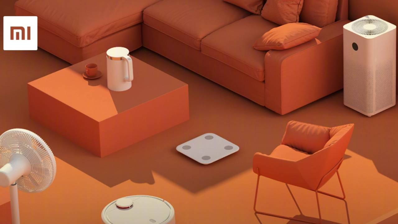 "Xiaomi UWB ""indoor GPS"" lets phones control smart appliances directly"