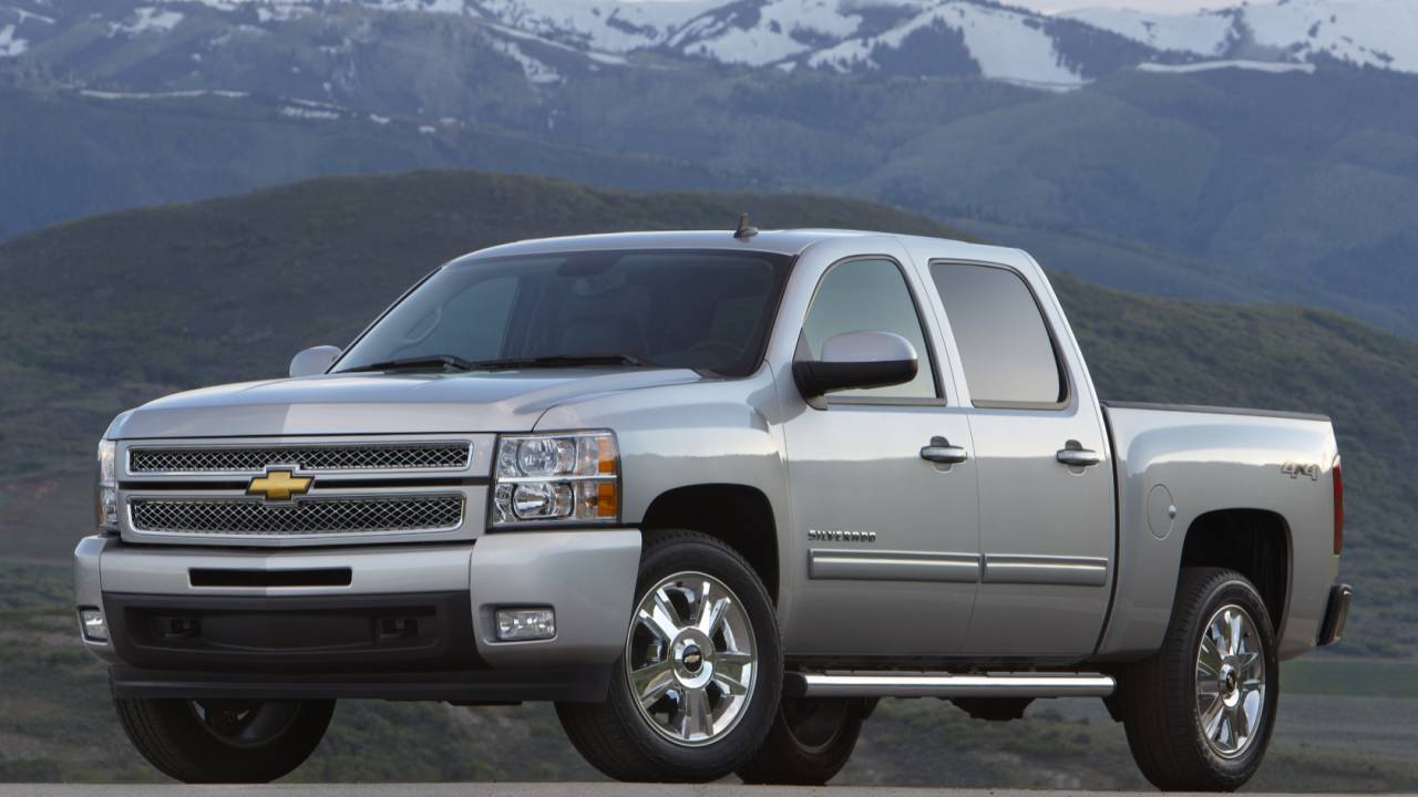NHTSA: GM must recall 6m pickups and SUVs over Takata airbag danger