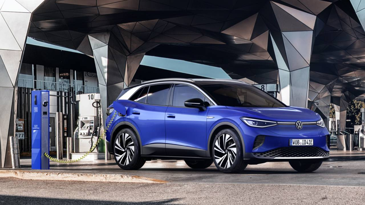 2021 VW ID.4 electric range gets EPA confirmed – Here's how it compares