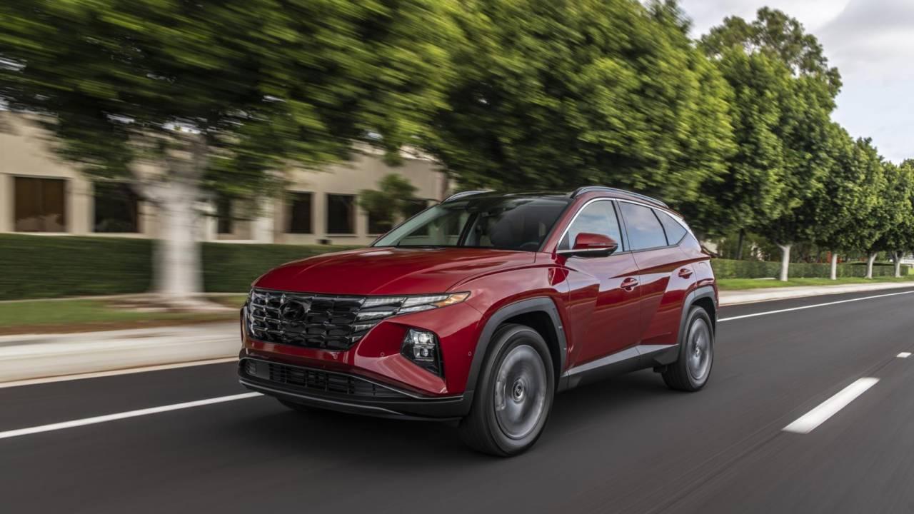 2022 Hyundai Tucson: Moving the Game Forward
