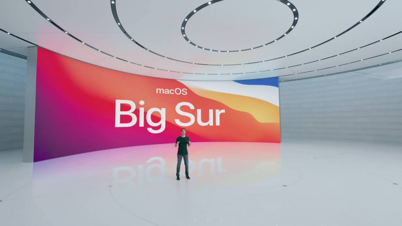 Apple macOS Big Sur release date confirmed
